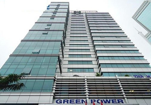 GREEN POWER BUILDING